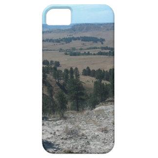 High Desert Hills iPhone 5 Case