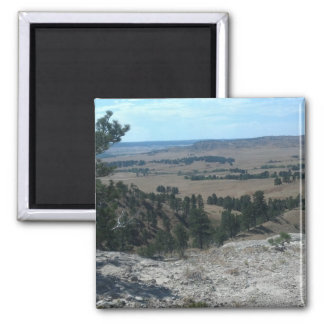 High Desert Hills Magnet
