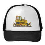 High Drive Bulldozer Dirt Mover Construction Hats