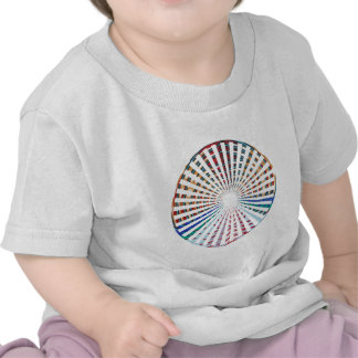 High Energy Circles n Colorful DISCS  lowprice sto Tshirts