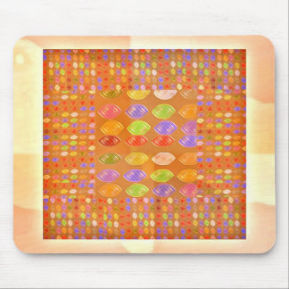 High Energy Diamonds - Share the Joy Mouse Pad