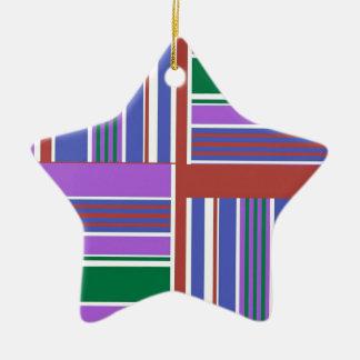 HIGH Energy European Style Patterns Christmas Tree Ornaments