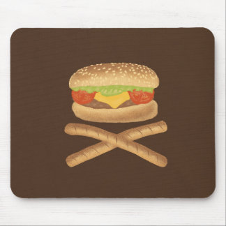 High Fat Mouse Pad