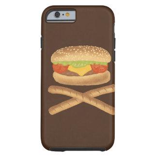 High Fat Tough iPhone 6 Case
