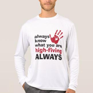 """""""High Five"""" T-Shirt"""