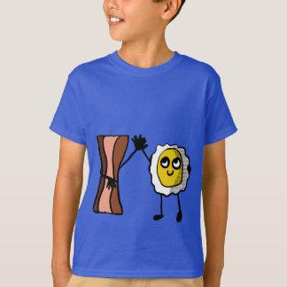 High Fivin Breakfast Buddies Shirt