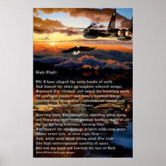 High-Flight-V-1 Poster