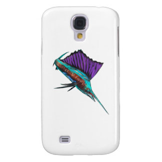 High Flyer Galaxy S4 Case