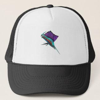 High Flyer Trucker Hat