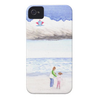 High Flyers Case-Mate iPhone 4 Case