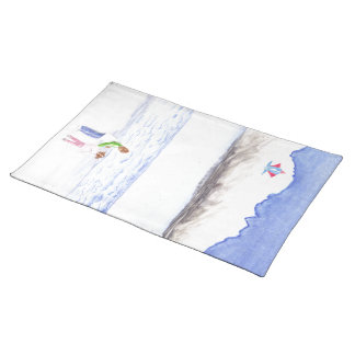 High Flyers Placemat