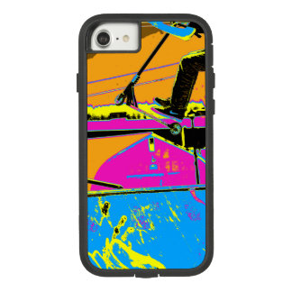 High-Flyin' Scooter Champ Case-Mate Tough Extreme iPhone 8/7 Case
