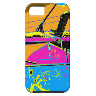 High-Flyin' Scooter Champ iPhone 5 Covers
