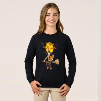High Flying Scarecrow Sweatshirt