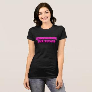 High-Functioning Mess T-Shirt