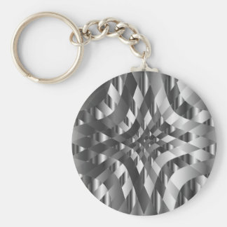 High grade stainless steel backdrop key chains