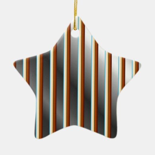 High grade stainless steel bars ornament