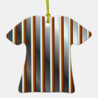 High grade stainless steel bars ceramic T-Shirt decoration