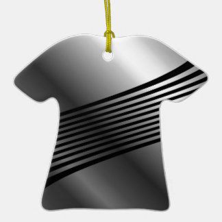High grade stainless steel ceramic T-Shirt decoration