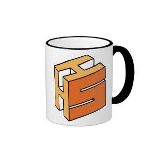 High Heat Stats Coffee Mug