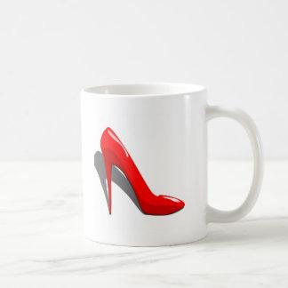 High-heel Coffee Mug