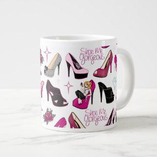 High Heel Shoe Mug Cup