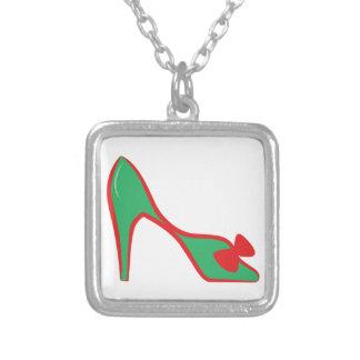 High Heel Shoe Custom Jewelry