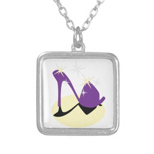 High Heels Custom Jewelry