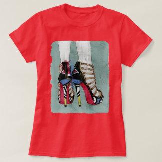 High Heels T-Shirt