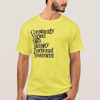 High intensity T-Shirt