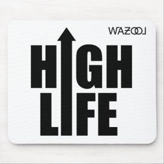 High Life Mousepad