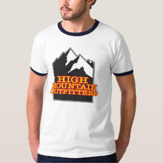 High Mountain Outfitters Shirt