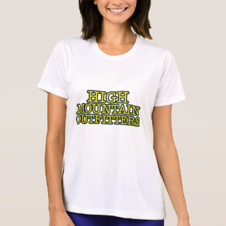 High Mountain Outfitters T-shirt