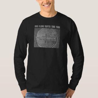 High Plains Drifter Tour 2009 T-Shirt