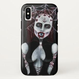 High priestess EYE phone cover