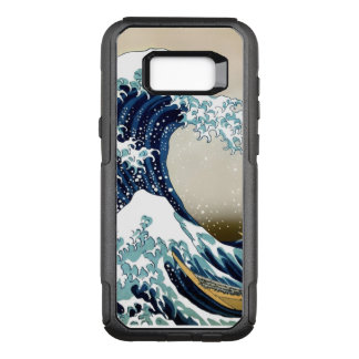 High Quality Great Wave off Kanagawa by Hokusai OtterBox Commuter Samsung Galaxy S8+ Case