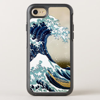 High Quality Great Wave off Kanagawa by Hokusai OtterBox Symmetry iPhone 8/7 Case