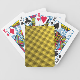 High quality playing cards