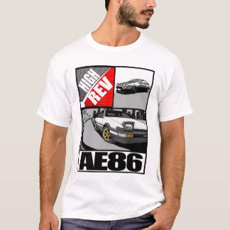 High Rev AE86 Tee