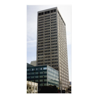 High Rise in San Francisco Photo Cards