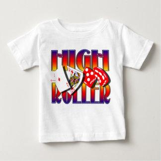 HIGH-ROLLER BABY T-Shirt