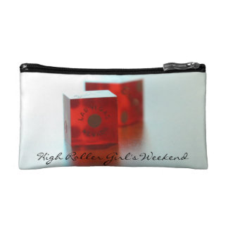 High Roller Girl's Weekend Accessories Bag