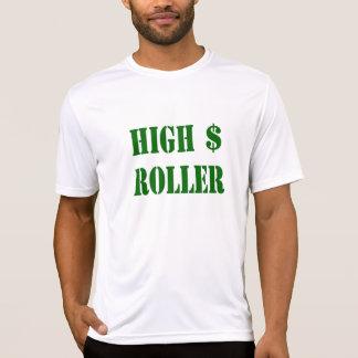 high roller mens t-shirt