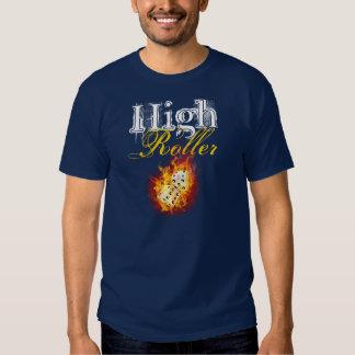 High Roller Tee Shirts