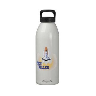 High Roller Water Bottles