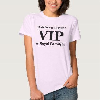 High School Royalty, VIP, ::|Royal Family|:: T Shirt