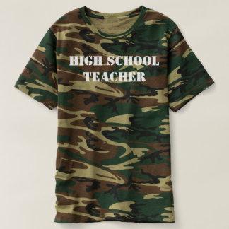 High School Teacher T-Shirt
