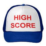 HIGH SCORE 2 MESH HATS