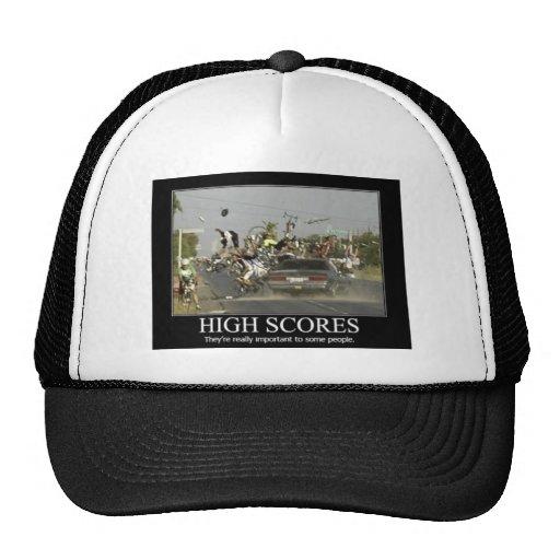 High Score Hat