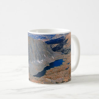 High Sierra Nevada Lake Coffee Mug